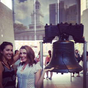 Liberty Bell Madness!