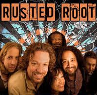 rustedroot